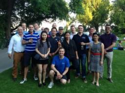 Zurich Alumni Group